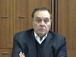 """Terremoto Benevento, il sindaco Mastella: """"Verificare la sic"""