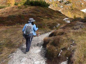 Agerola, coppia di Afragola dispersa durante un'escursione: