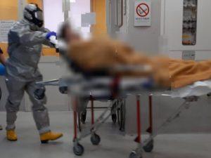 Coronavirus, sette nuovi casi in Campania: sei sono colleghi