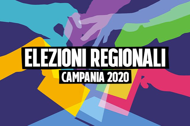 Elezioni Regionali Campania, l'elenco completo dei consiglieri eletti