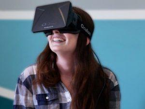Napoli, chemioterapia con la realtà virtuale per alleviare a