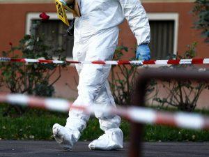 Pagani, uomo trovato morto per strada: ipotesi incidente sul