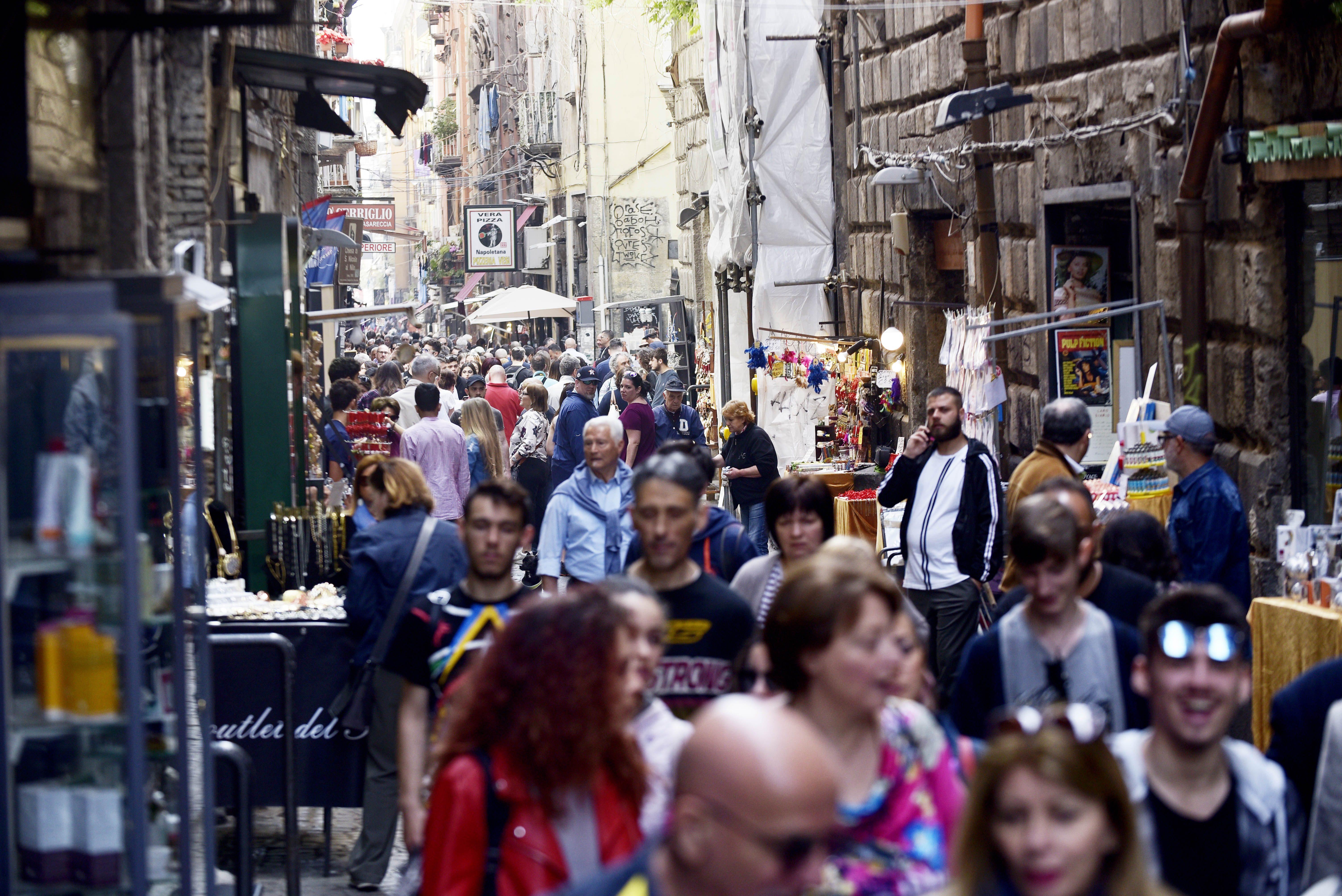 Lavoro Come Architetto Napoli fase 2 in campania, gli architetti alla regione: ora centri