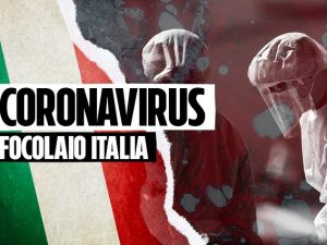 Coronavirus Campania, la Curia di Napoli: 'Affidiamoci a San