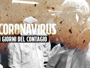 Coronavirus Campania, negativi i tamponi sulle persone a con