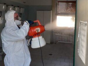 Coronavirus Campania |  chiusi enti di formazione e agenzie del lavoro fino al 1 marzo