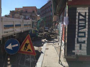 Ponte di Corso Vittorio Emanuele, al via i lavori dopo denun
