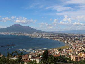 Castellammare di Stabia si candida a Capitale italiana della