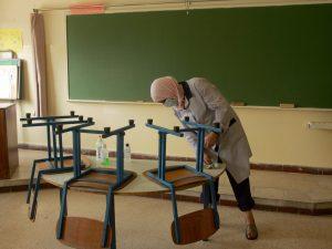 Coronavirus: in Campania aperte scuole e università. Domani