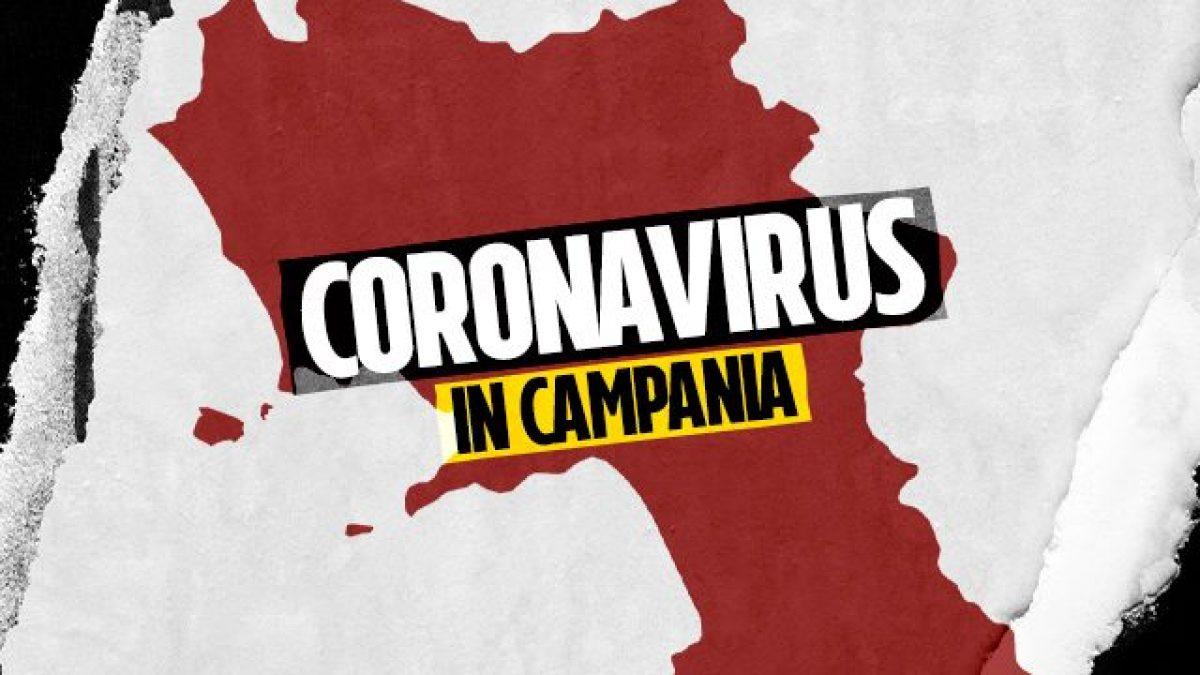 Risultato immagini per coronavirus campania