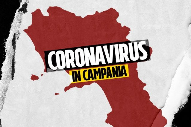 Coronavirus in Campania, ultimi dati: su 1.253 tamponi 90 so