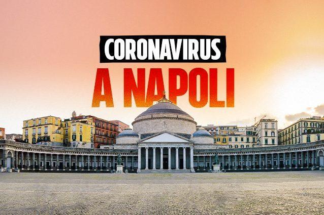 Domani 31 marzo a Napoli alle ore 12 minuto di silenzio per