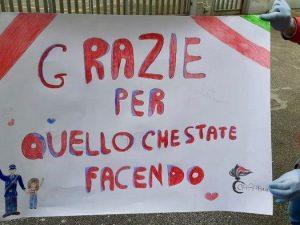 Coronavirus a Napoli, rischio rapine e assalti: supermercati