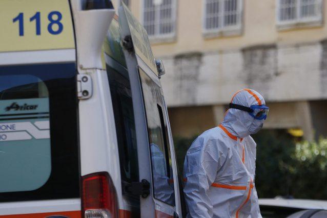 Coronavirus Benevento, 53 contagiati a Villa Margherita: 48