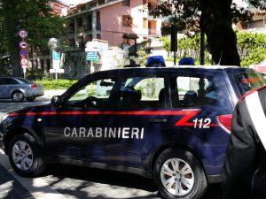 A Salerno muore un carabiniere di 51 anni vittima di Coronav