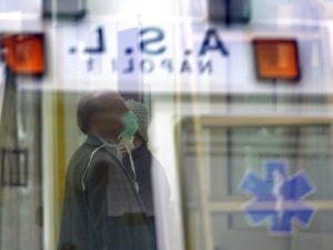 Coronavirus a Ercolano, focolaio in Villa delle Camelie: tre morti