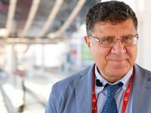 Coronavirus    morto il dottor Maurizio Galderisi    professore di Medicina Interna alla