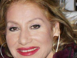 Morta Mirna Doris |  regina della musica napoletana |  aveva 79 anni