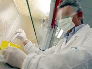 A Napoli nuova sperimentazione con farmaco americano contro