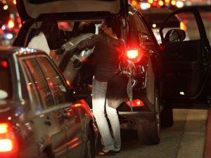 Cilento, 4 famiglie fermate in auto: andavano nella casa a m