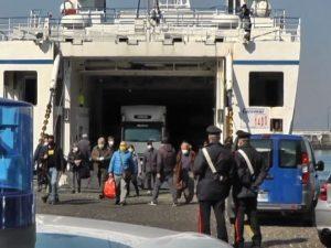 Capri chiude il porto per Pasqua: entrano solo residenti, me