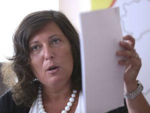 Regione Campania, Ciarambino (M5S): 'Tagliamo stipendi e ind
