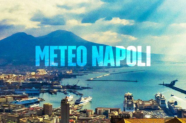 Meteo Napoli e Campania: l'estate inizia con giornate di pioggia, poi ...