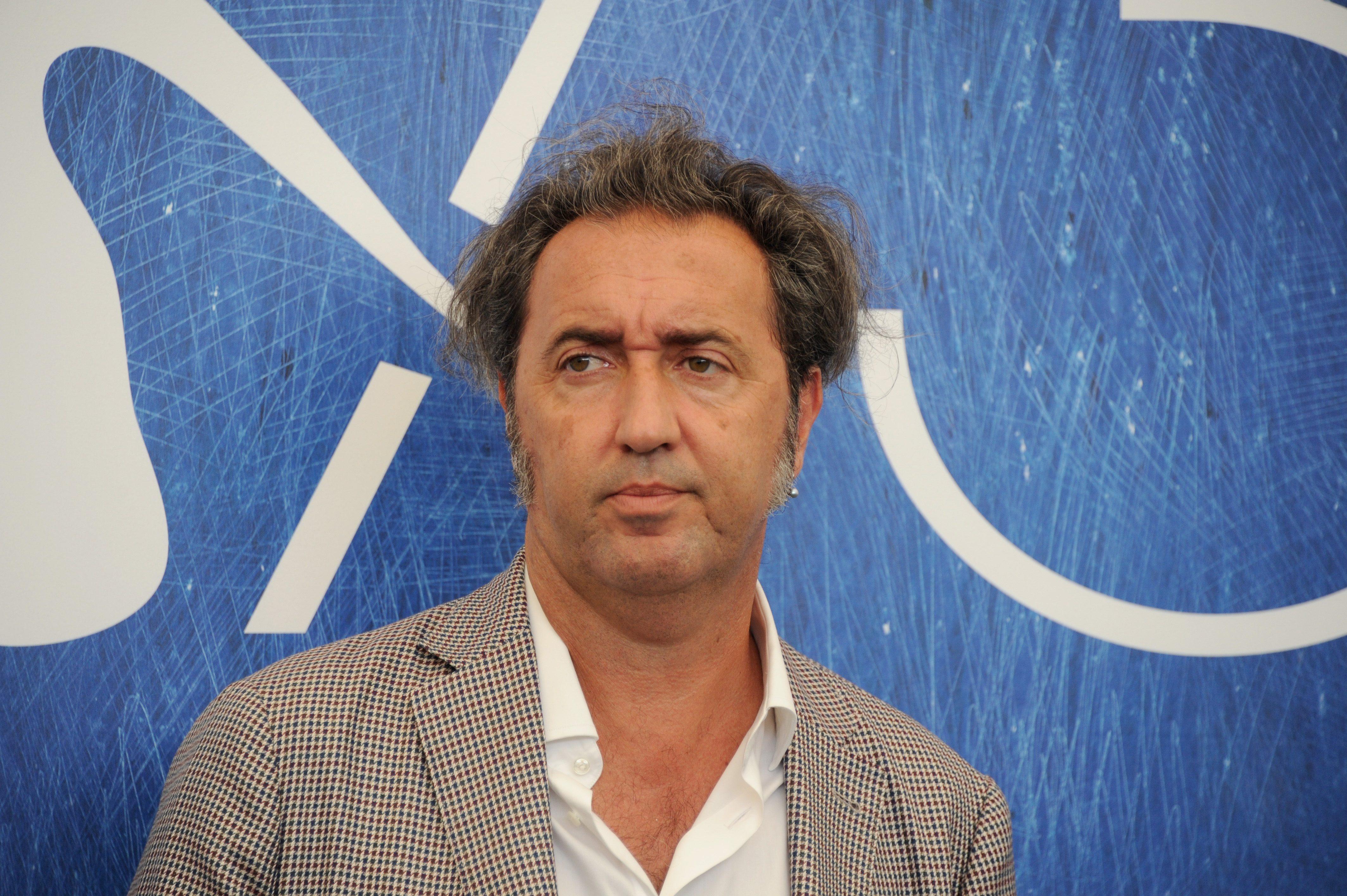 Il nuovo film di Paolo Sorrentino ambientato a Napoli. Il ...