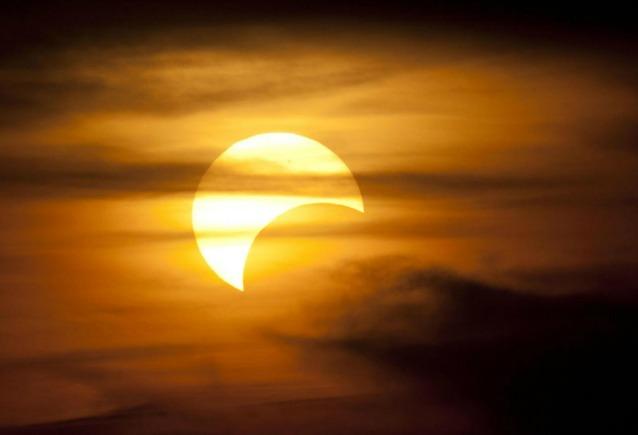 Il prossimo 20 marzo il Sole si eclissa
