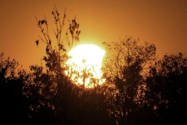 Verso l'eclissi solare del 20 marzo