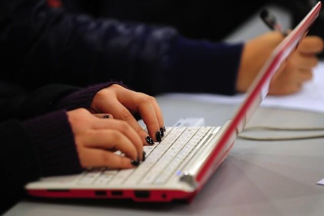 Diagnosticare il Parkinson attraverso la tastiera di un pc