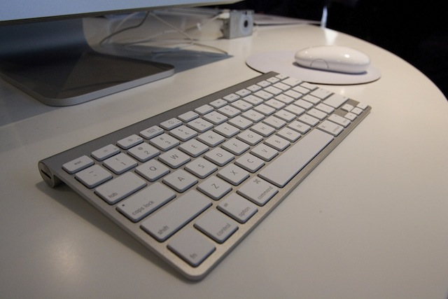 Le tastiere potrebbero diventare lo strumento di diagnosi del futuro