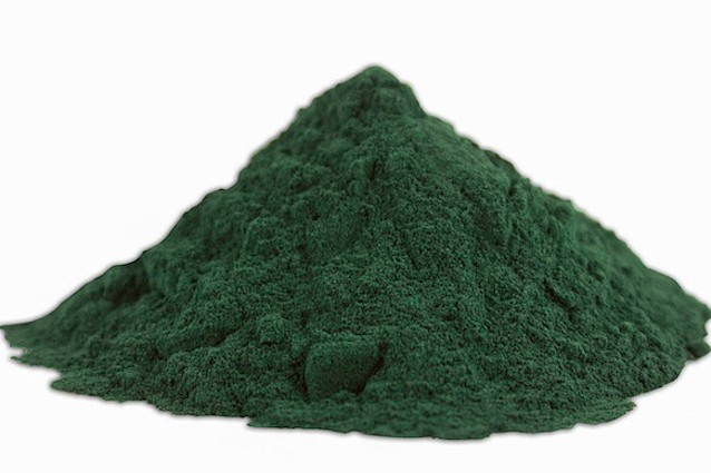 Le proprietà benefiche dell'alga Spirulina