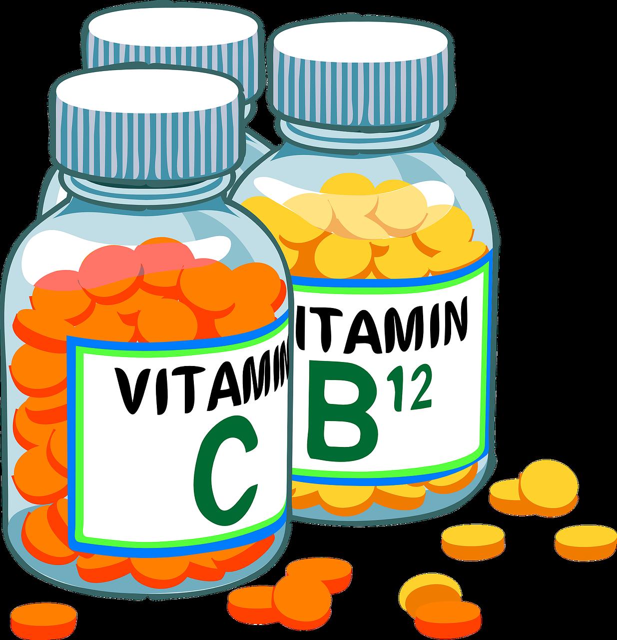 L'acne potrebbe essere causata da un eccesso di vitamina B12