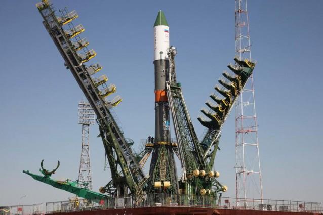 Il prossimo cargo per la Stazione Spaziale partirà il 3 luglio