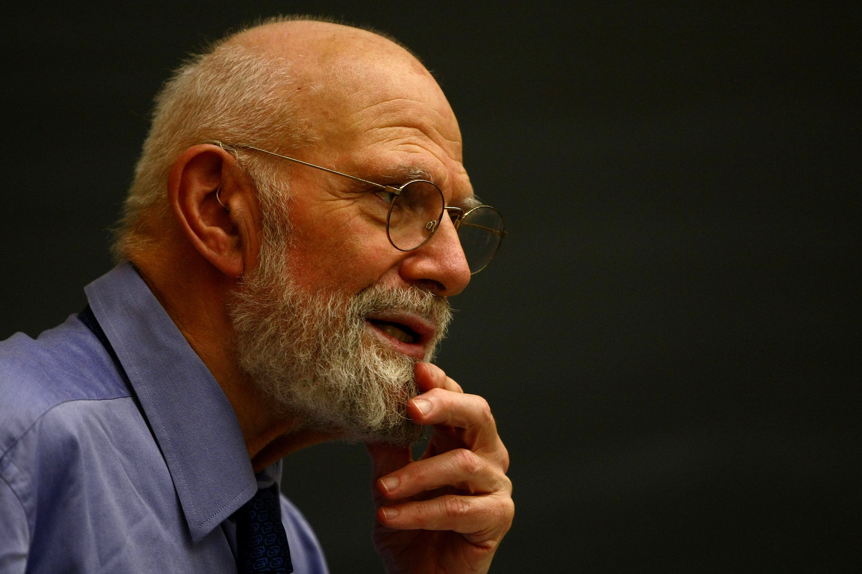 Chi era Oliver Sacks