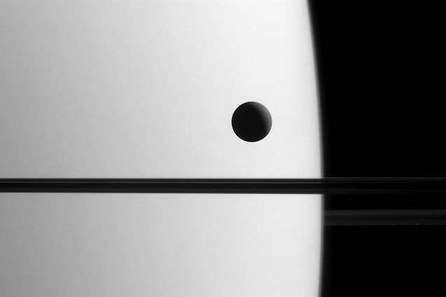 Credit: NASA/JPL–Caltech/Space Science Institute