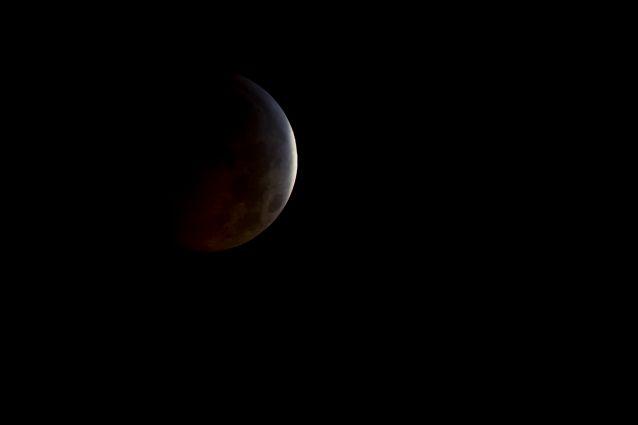 Ecco perché non dobbiamo perderci l'eclissi con la Super Luna