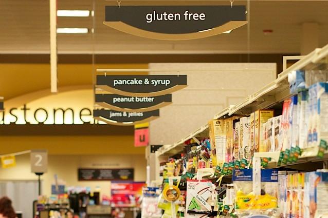 Una dieta senza glutine non è salutare per i non celiaci