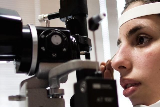 Miopia e cecità