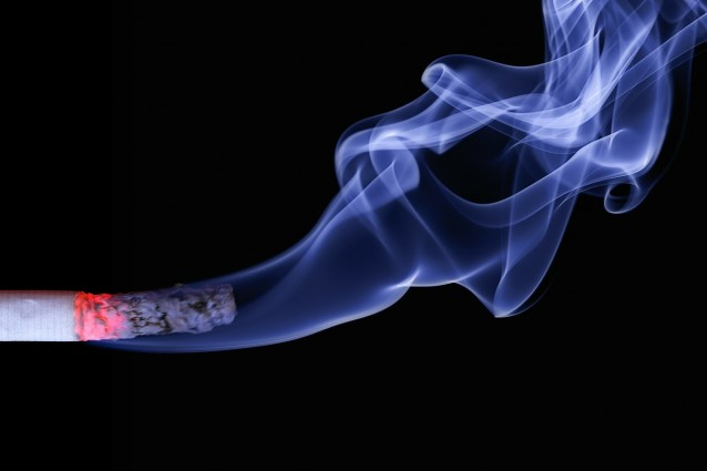 Ecco i geni che proteggono alcuni fumatori dalle malattie