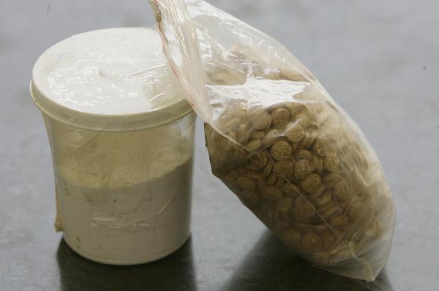 Captagon, la droga dei terroristi dell'Isis che inibisce la paura
