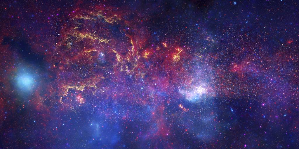Gli scienziati hanno osservato alcune tra le più antiche stelle della Via Lattea