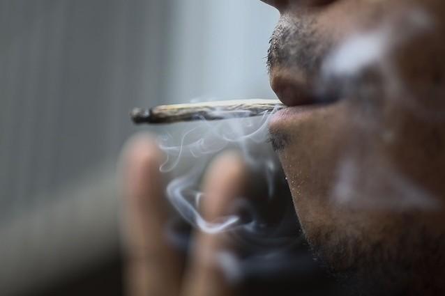 L'abuso di cannabis danneggia la sostanza bianca del cervello