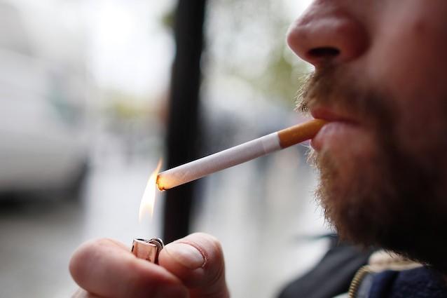 Risultati immagini per fumare