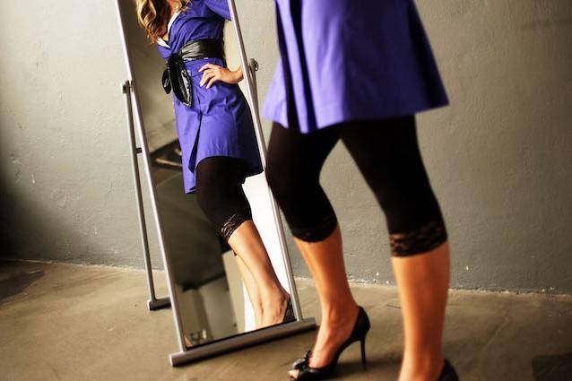 Narcisisti e insicurezza si amano davanti gli altri ma non allo specchio - Cosa significa quando si rompe uno specchio ...