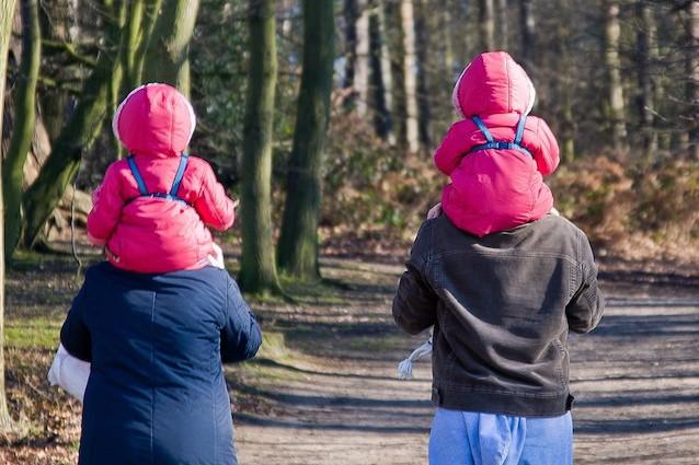 Cancro e famiglia: se un gemello si ammala, anche l'altro è a rischio
