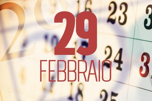 Perchè La Credenza Si Chiama Così : 2016 anno bisestile: storie e credenze sul 29 febbraio