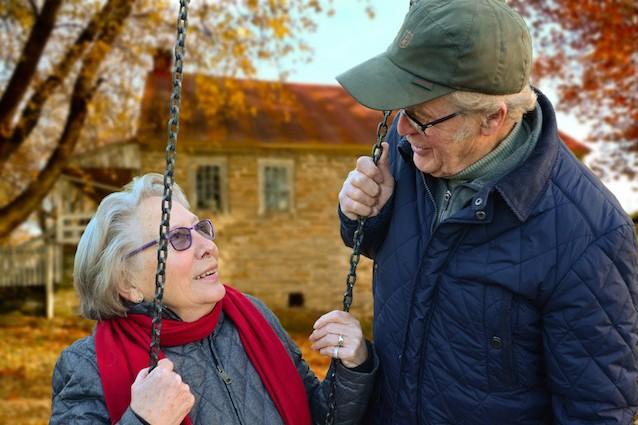 Perché i malati di Alzheimer non riconoscono i propri cari?