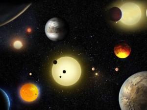 La sensazionale scoperta del telescopio Kepler: 1,284 nuovi pianeti, 500 simili alla Terra